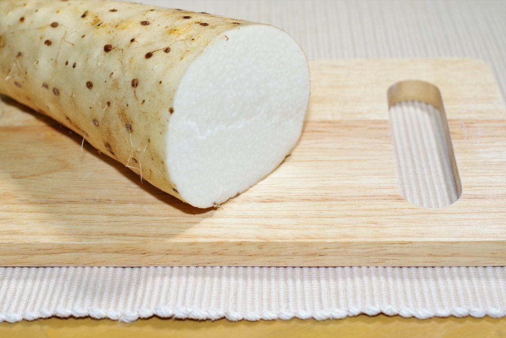 便秘解消に効果的な長芋の食べ方